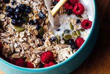 Yummy {breakfast} / by Alissa Millsap