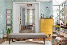 Meus projetos - My projects / design de interiores com alma - minhas criações
