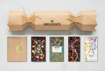 The Sewing Box  Packaging