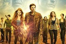 Revolution / Fotos promocionales de la serie de televisión Revolution, de sus personajes y de sus capítulos.