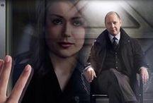 The Blacklist / Imágenes promocionales de la serie 'The Blacklist', tanto de sus personales como se la serie.