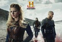 Vikings / Fotos promocionales de la serie de televisión 'Vikings', de sus personajes y de sus capítulos.