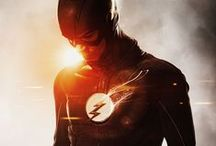 The Flash / Fotos promocionales de lso personajes y de los capítulos de la serie de televisión The Flash