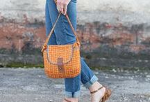 Bag Sewing Tutorials / Sewing tutorials for bags and bag sewing patterns