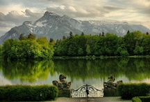 Enchanting Places & Spaces / by Beth Parsons