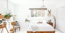dwell / My future home. Homes I would like to decorate. Home inspirations and dreams