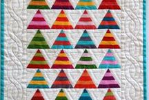 Quilting / by Shirley Dingley