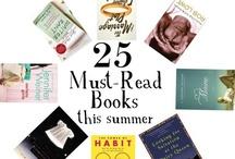 Books Worth Reading / by Ashley Haikkila
