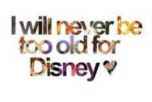 Disney & Universal / Everything DisneyWorld & Universal Studios
