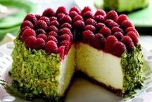 Desserts / by Julie Gleed