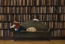Ex Libris / by Falon Bochniak