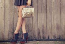 Street style / #style #fashion #mode #streetstyle