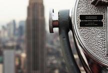 City Views / by Melissa Jonland