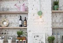 Kitchen / Cuisines / #decor #home #house #kitchen #deco #decoration #cuisines