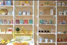 Organización / Decoración y organización del hogar  espacios de trabajo
