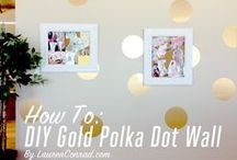DIY Decorating Projects / DIY projects and DIY tutorials  for those who like to craft and save money!