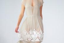 Wedding Fashion & Style