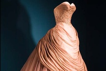 Designer: Charles James / by Elle