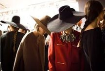 Hats and more Hats... / by Gipsy House