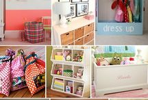 Carolines`s room / Ideas for our daughters room / by Karen Gonzalez