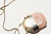Jewels & accessories / Bijoux & Accessoires / #bijoux #accessoires #mode #fashion #accessories