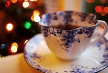 TEA Room / Essential items for anyone who loves to drink tea or enjoy tea parties with friends.