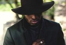 Men's Fashion / by Bilen Shifferaw
