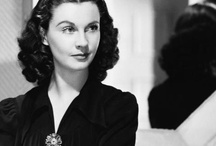 People: Vivien Leigh / by Elle