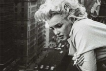 People: Marilyn Monroe / by Elle