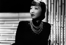 People: Anna May Wong / by Elle