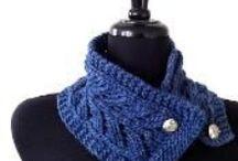 knitting / by Marcia Loftin