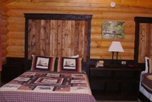 Cabins on the Ranch