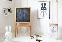 Kids room / La chambre des kidz / #kids #enfants #maison #home #decor #deco #decoration #interiors