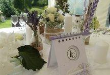 Weddings by Ramona / Weddings I have planned.