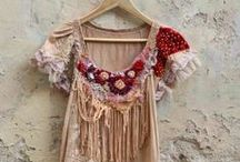 Clothing / by Ju Lou