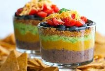 Vegan Recipes / by Tiffany