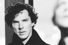 Sherlock / by Beth Cathcart