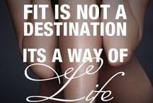 Fit / Sağlıklı bir hayat ...