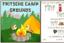 Party: Camping Theme / by JEANNiE Z.MiLES