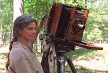 Sally Man / Photographer and artist