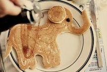 Food: Breakfast / by JEANNiE Z.MiLES