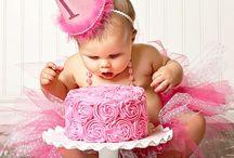 Kid's Celebration / Çocuklar için Kutlamalar | Dogum Günleri