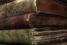 Books / by Beth Cathcart