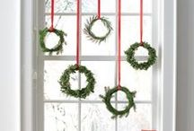 Holiday Decor and Style / Celebrate the holidays with modern style and decor.