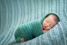 Nyfødt / Newborn photography