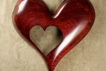 Heart to Heart / by Beth Parsons