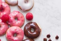 dOnuts / #food #sweets #donuts #foodphotography