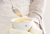 Soups / Potages / #soups #soupes #potage #gaspacho