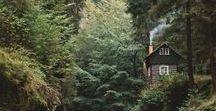 Twin peaks / A la montagne / lifestyle, montagne, mountain