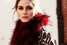 Seasonably Dressed: Winter